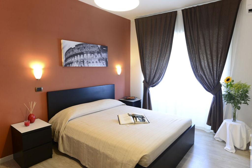 Stunning soggiorno comfort roma pictures design trends for Appartamento new design roma lorenz