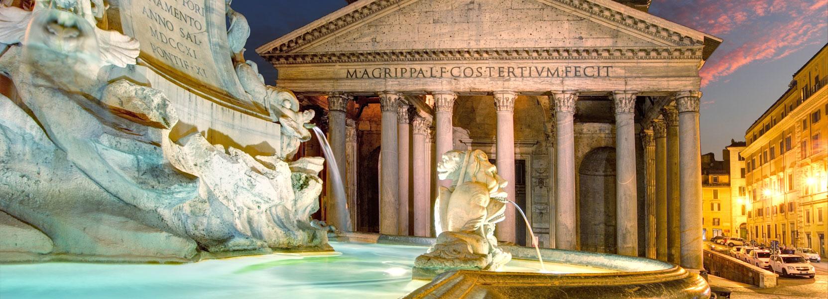 Romeinn – Soggiornare a Roma in totale relax e Comfort